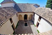 Dar al-Horra, Granada, Spain