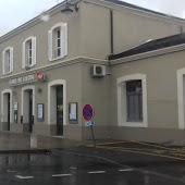 Железнодорожная станция  Lison