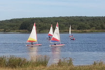Druridge Bay Country Park, Morpeth, United Kingdom