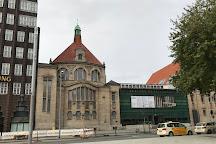 Kestnergesellschaft, Hannover, Germany