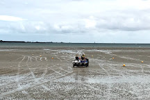 Jersey Sea Sport Centre, St. Aubin, United Kingdom