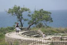 Roman Theater, Byblos, Lebanon
