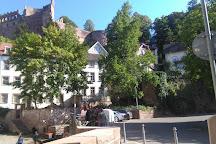 Dokumentations - Und Kulturzentrum der Deutschen Sinti und Roma, Heidelberg, Germany