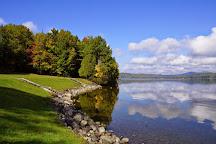 Rangeley Lake State Park, Rangeley, United States