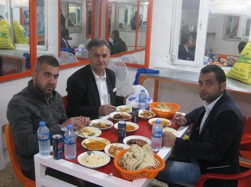 Shawki Restaurant