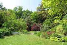 Highdown Gardens, Worthing, United Kingdom