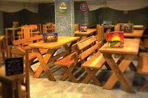 Carcassonne Pub, Brasilia, Brazil