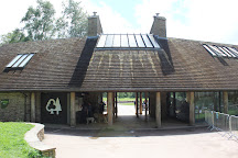 Beechenhurst Lodge, Forest of Dean, United Kingdom