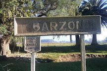 Galeria Pueblo Garzon, Garzon, Uruguay