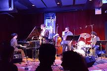 The Jazz Gallery, New York City, United States