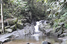 Gabai Waterfalls, Kuala Lumpur, Malaysia