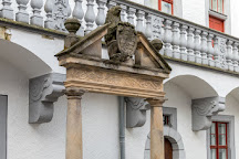 Schloss Doberlug, Doberlug-Kirchhain, Germany