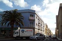 Centro Commercial El Tablero, San Bartolome de Tirajana, Spain