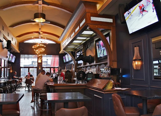Kirkwood Bar & Grill
