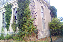 Musee De l' ancienne ecole De Medecine Navale, Rochefort, France