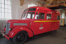 Museum of Public Transport, Prague, Czech Republic