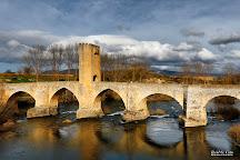 Puente de Frias, Frias, Spain