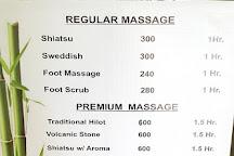 Healing Point Massage, Cebu City, Philippines