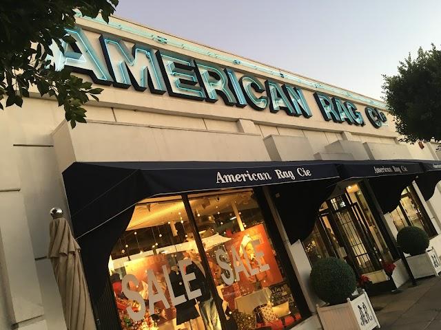 American Rag Cie - Los Angeles