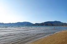 BelcekIz PlajI, Mugla, Turkey