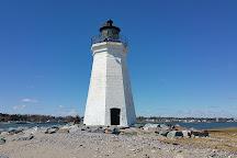 Fayerweather Island Light, Bridgeport, United States
