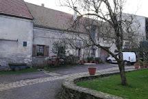 Ferme-Chevrerie de Chauvry, Chauvry, France