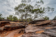 Mount Grenfell Historic Site, Cobar, Australia