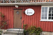 Stavern Inner Square, Stavern, Norway