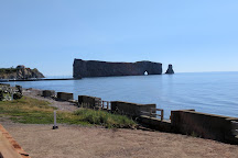 Perce Rock, Perce, Canada