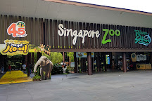 Wildlife Reserves Singapore, Singapore, Singapore
