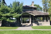 Rockcliffe Park Pavillion, Ottawa, Canada