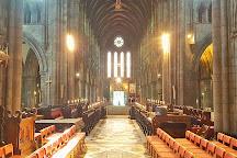 St. Mary's Cathedral, Edinburgh, United Kingdom