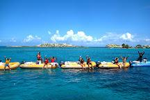 Mini Boat Adventures, Fajardo, Puerto Rico