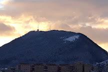 Mount Tampa, Brasov, Romania