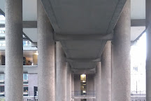 Barbican Gallery, London, United Kingdom