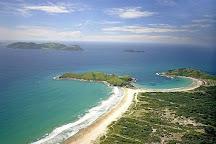 Praia do Pero, Cabo Frio, Brazil