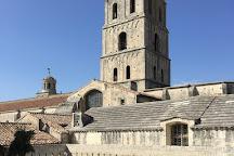 St-Trophime Cloister (Cloitre St-Trophime), Arles, France