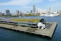 Yokohama Intl Passenger Terminal, Naka, Japan