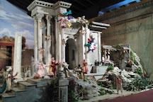 Museo del Belen, Arcos de la Frontera, Spain