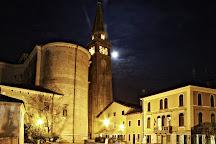 Duomo di sant'Andrea, Portogruaro, Italy