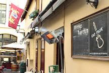 The Mitre Tavern, Melbourne, Australia