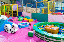Boomerang Family Play Centre, Melksham, United Kingdom
