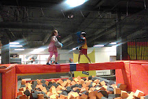 Big Air Trampoline Park, Buena Park, United States