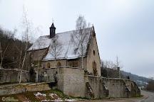 Herrgottskirche, Creglingen, Germany