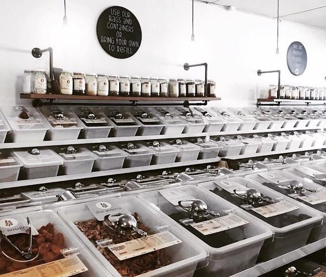 The Source Bulk Foods Bulimba
