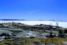 Katariina Seaside Park, Kotka, Finland