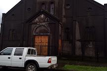 Iglesia Perpetuo Socorro, Temuco, Chile
