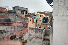 Salaam Baalak Trust City Walk, New Delhi, India