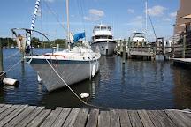 Tarpon Springs Sponge Docks, Tarpon Springs, United States
