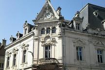 Musee Magnin, Dijon, France